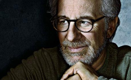 Steven Spielberg photography Brad Trent