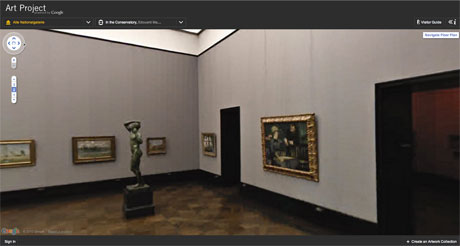 google-art-alte-natiolaegalerie