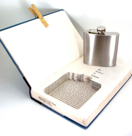 Hollow-Book-Safe-The-Fortress-of-Solitude-open2