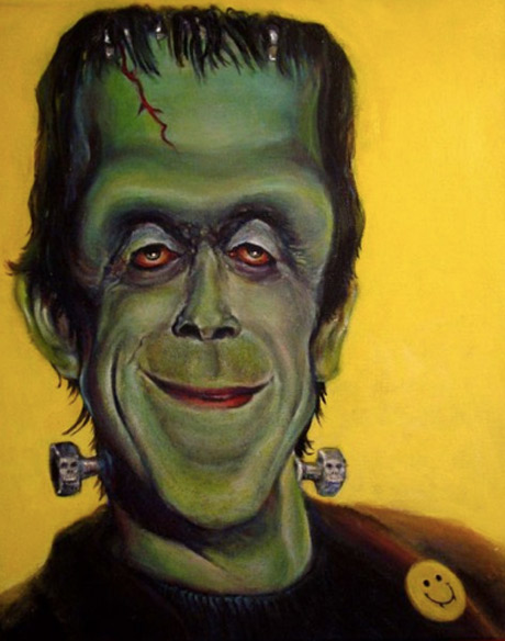 richard_frost_herman_munster