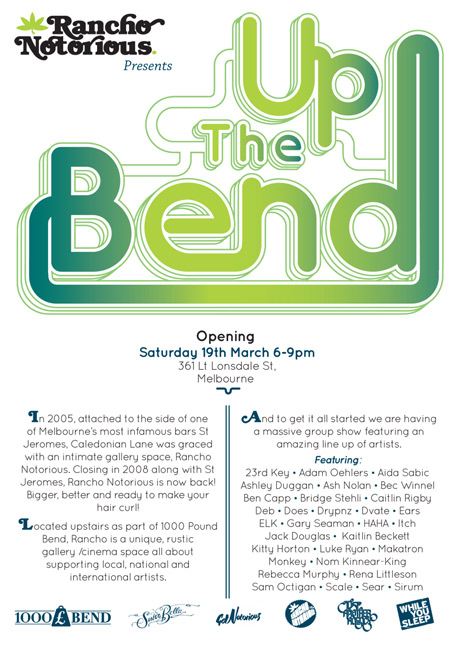 Up-The-Bend-Poster