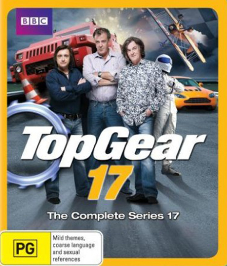 top gear season 17