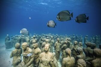 silent_evolution_004_jason-decaires-taylor_sculpture