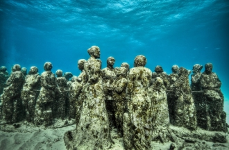 silent_evolution_042_jason-decaires-taylor_sculpture