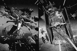 Chris-Skinner-x-wing-vs-tie-fighter