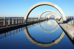 Falkirk-Wheel-aqueduct-travels