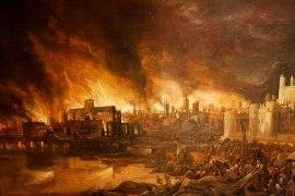 Great-Fire-of-London