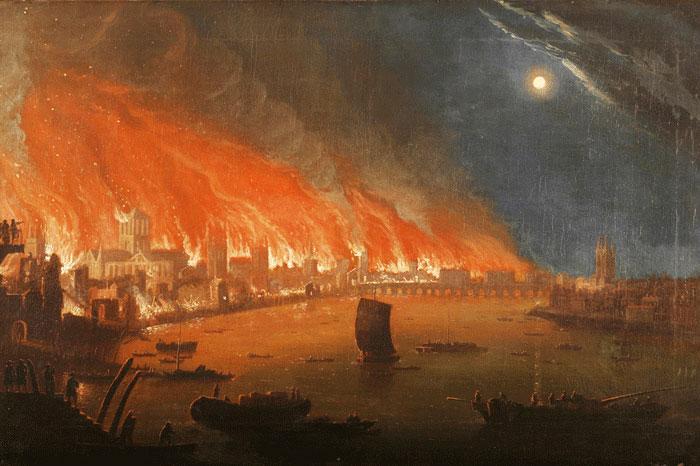Great-London-Fire