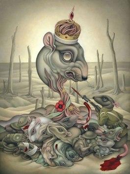 heather-watts-art-the-rat-king