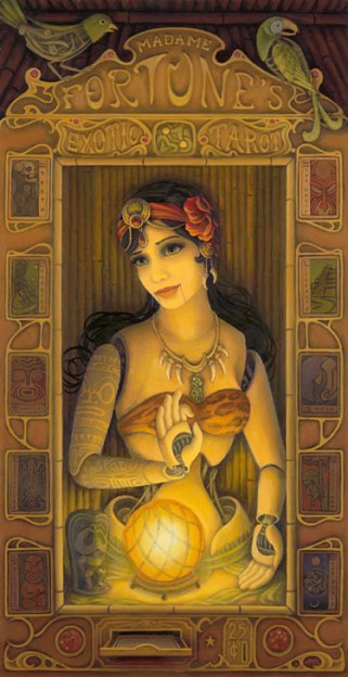 Heather-Watts-Tiki-Art