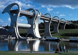 The-Falkirk-Wheel