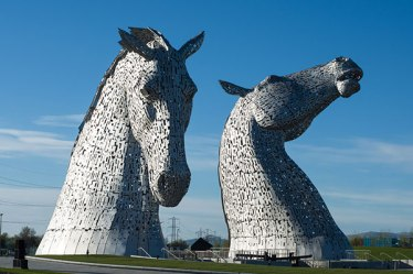 The-Kelpies-Falkirk