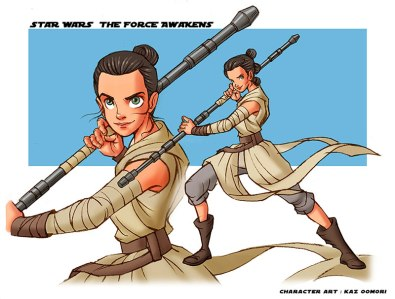 Star-Wars-Rey-The-Force-Awakens