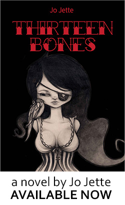 Buy Thirteen Bones